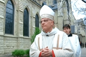 Priest Over Abuse Allegations