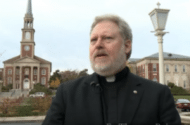 Ky. Priest Convicted of Sexual Abuse