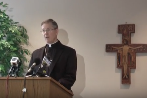 Priests Accused of Sexual Abuse