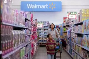 Report Warned Wal-Mart of Gender Discrimination Problems in 1995