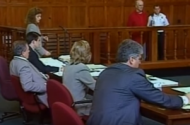 Church Abuse Case Motion to Be Heard