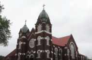 Documents Filed In Priest Sex Abuse Case