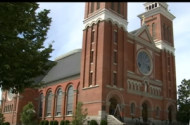 Former Youth Group Members Prepare Suit Against Suspended Priest