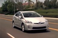 Toyota Cops to Prius Brake Flaw, U.S. Expands Unintended Acceration Probe