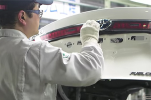 Toyota Workers Were Worried About Safety Problems in 2006