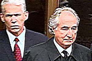 Two More Madoff Lawsuits