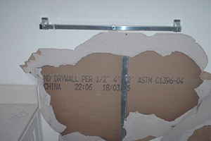 Virginia Launches Chinese Drywall Website