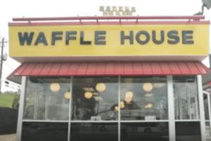 Waffle House Suit
