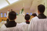 Four Men Sue Priests Who They Say Sexually Abused Them As Teens