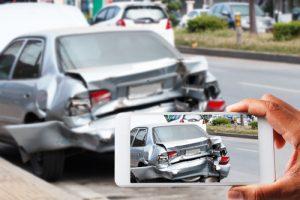 What to Do if Injured in an Auto Accident?