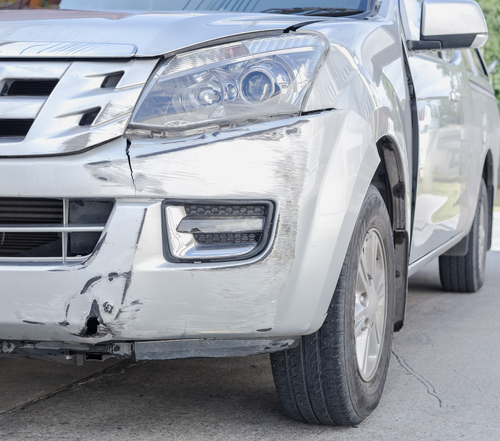 Filing an Auto Accident Lawsuit in New York, Mandated Insurance