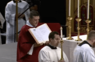 Wooster Square Priest Resigns