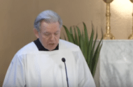 Diocese Releases Report On Past Sexual Abuse of Minors