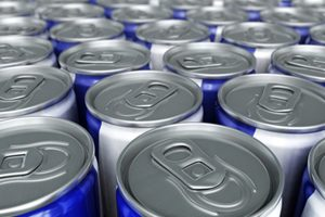 Damage Liver Caused by Energy Drink