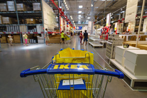 Federal Government Says 7 Children Died from Tipped Ikea Dressers