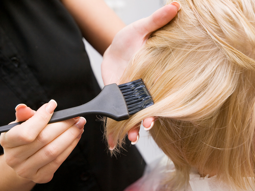 FDA Sued Over Allegedly Dangerous Hair Straightening Treatments