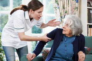 Report: Nursing Home Abuse Widespread