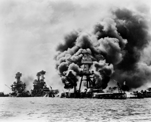 Mesothelioma and Pearl Harbor Veterans Asbestos Exposure
