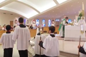 Priest To Plead Guilty