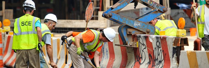 DETAILS REGARDING CONSTRUCTION NEGLIGENCE LAW, LABOR LAW IN NEW YORK