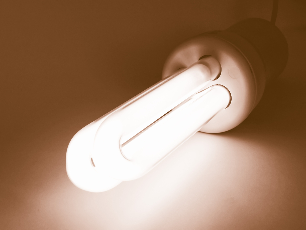 Compact Fluorescent Lights Pose Fire Risk