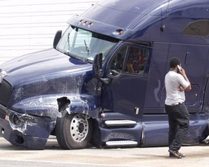 INFORMATION REGARDING TRUCK ACCIDENT ATTORNEYS ON LONG ISLAND