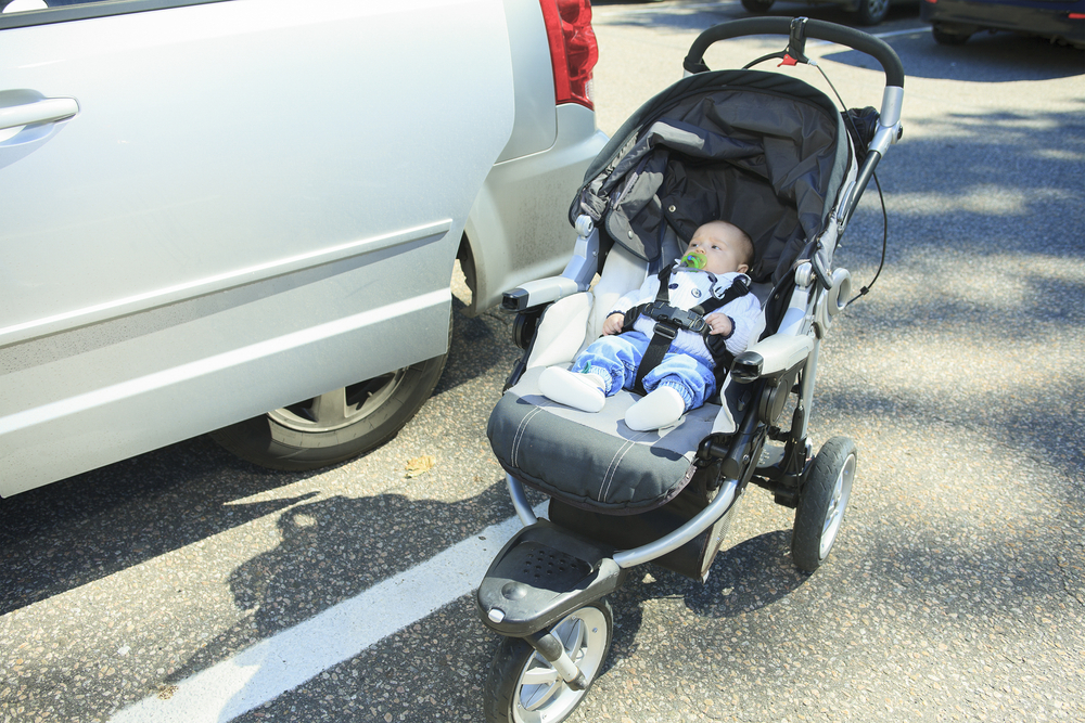 Fall Risk, Injury Reports Prompt Britax to Recall 700,000 Strollers