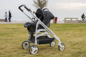 recalled stroller product