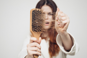 lawsuits taxotere permanent hair loss brush