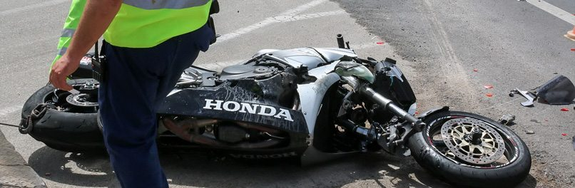 WHAT TO DO IF INJURED IN A LONG ISLAND MOTORCYCLE ACCIDENT