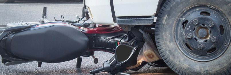 Motorcyclist Vulnerability And Danger On The Roads