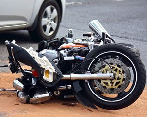 Attorneys for victims of motorcycle accidents that occur in New York