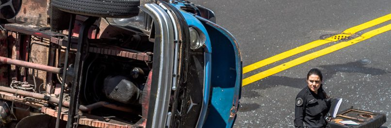 WHAT TO DO IF INJURED IN A LONG ISLAND TRUCK ACCIDENT