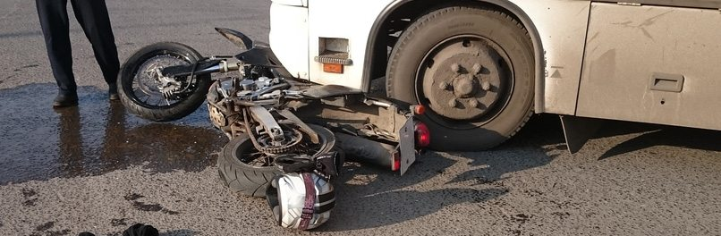 Motorcycle Accident Attorneys Located in New Jersey
