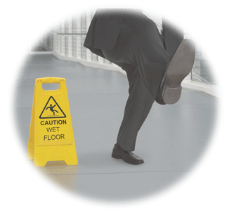 Trip And Fall Accidents, Liability Falls On Property Owners