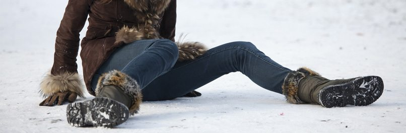information about legal action after a slip and fall accident