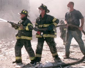 9/11 Terrorist Attacks On The United States of America