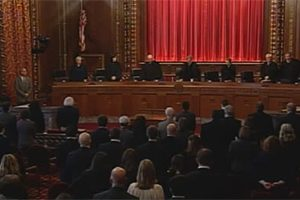 Court to hear arguments in statute of limitations case