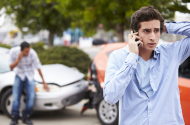 Do You Always Need to Call the Police Following a Car Accident?