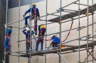 Construction Sites Injuries Are On The Rise