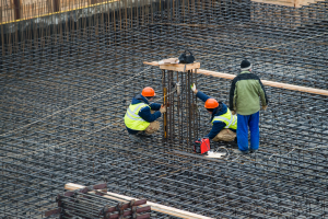 Construction Sites Injuries Workers