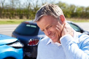 Personal Injury Lawsuit Auto Accident