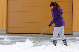 Slip and Fall Accidents snow removal