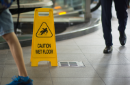 Slip and Fall Accidents Responsible for Significant Injuries and Losses