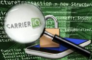 Carrier IQ Tracking Software in Smartphones Invasion of Privacy