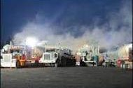 Exposure to Airborne Silica Used in Hydraulic Fracturing May Lead to Personal Injury Lawsuits