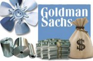 Goldman Sachs Allegedly Inflated Aluminum Prices, Costing Consumer Billions