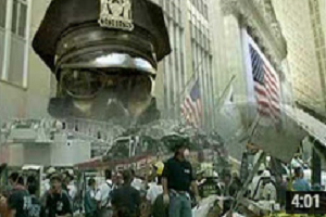 Have We Forgotten our 911 Heroes
