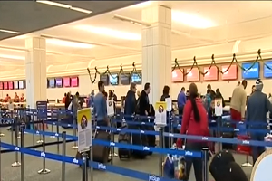 JetBlue/American Airlines Stranded Passengers (2)
