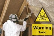 Spray Polyurethane Foam Insulation May Cause Serious Health Problems